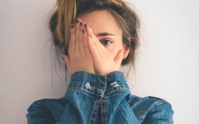 Period acne – blame the hormones!