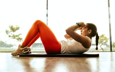 Sweat it out for better skin